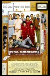 The Royal Tenenbaums (2001) - Movie Review