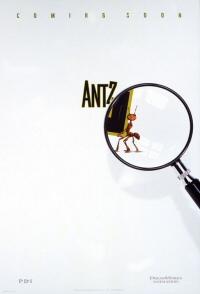 Antz (1998) – Movie Review