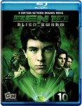 Headsup: Blu-Ray Bale and Ben 10 (and more)