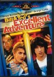 Bill and Ted's Excellent Adventure (1989) - DVD Review