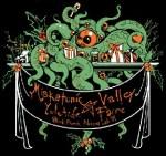 Black Phoenix Miskatonic Valley Yuletide Faire