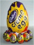 Pimp That Snack: The Creme Egg That Ate Toledo
