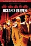 Ocean's Eleven (2001) - DVD Review