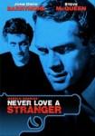 Never Love A Stranger (1958) - DVD Review