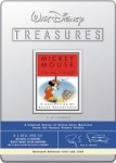 Walt Disney Treasures: Mickey Mouse in Living Color (1935-1938) - DVD Review