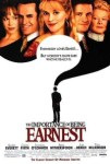 The Importance of Being Earnest (2002) - Movie Review