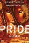 Pride of Baghdad - Graphic Novel Review