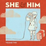 Music Monday: She, Him, Harlem, and Nedry (in that order)