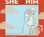 She and Him: Volume Two