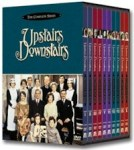 Upstairs Downstairs: The Complete Series (1971-1975) - DVD Review