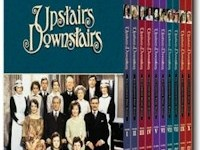 Upstairs Downstairs: The Complete Series DVD cover
