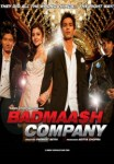 Badmaash Company (2010) - Movie Review
