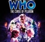 Doctor Who: The Curse of Peladon DVD