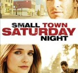 Small Town Saturday Night DVD Cover Art