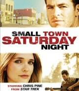 Small Town Saturday Night DVD Cover Art