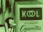 Your Monday Morning Mental Sorbet: Penguin-Powered Cigarettes