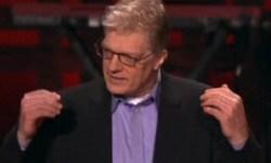 Sir Ken Robinson at TED