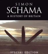 Simon Schama's A History of Britain DVD Cover Art