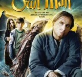 Skellig The Owl Man DVD Cover Art