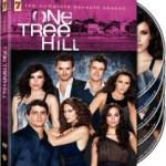 One Tree Hill Season 7 DVD Cover Art