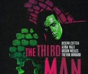 The Third Man Blu-ray Cover Art
