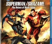 Superman-Shazam: The Return of Black Adam