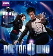 Doctor Who: Series 5 Blu-Ray