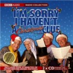 13 Days of Xmas 2010, Day 11: I'm Sorry I Haven't a Christmas Clue