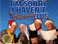 I'm Sorry I Haven't a Christmas Clue