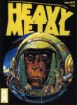 Heavy Metal Magazine: A Brief Introduction