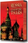 Russia: Land of the Tsars (2003) - DVD Review