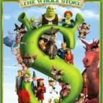 Shrek: The Whole Story Blu-Ray