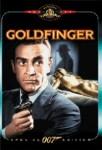 Goldfinger (1964) - DVD Review