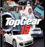 Top Gear: The Complete Season 15 DVD
