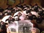 Aardman Animation Lost to Fire