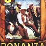 Bonanza 8 Pack DVD cover