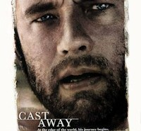 Cast Away movie poster