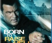 Born to Raise Hell Blu-Ray