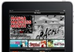 Viz and iPad March Madness
