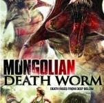Mongolian Death Worm DVD