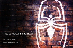 Spidey Project