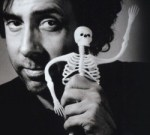 Tim Burton's Your Weekend Justice #105