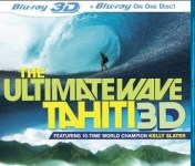 Ultimate Wave Tahiti 3D Blu-Ray