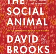 Social Animal Audiobook CD