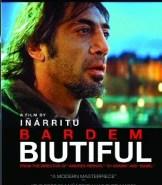Biutiful DVD