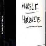 Marble Hornets: The Complete First Season DVD