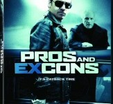 Pros and Ex-Cons DVD