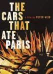 The Cars That Ate Paris (1976) - DVD Review