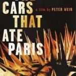 Cars That Ate Paris DVD