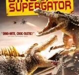 Dinocroc vs. Supergator DVD